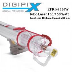Tubo Laser EFR F6 130/150 Watt
