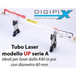 Tubi Laser modelli UP serie A