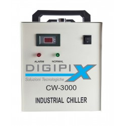 Chiller CW3000 S&A