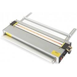 Piegatrice elettrica per Plexiglass