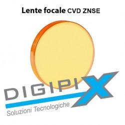 Lente focale CVD-ZnSe vari diametri