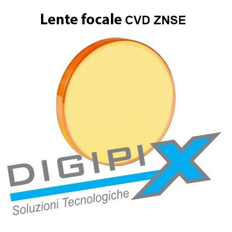 Lente focale CVD-ZnSe