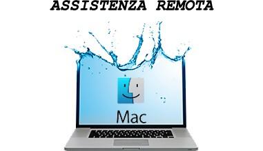 Assistenza remota macOS